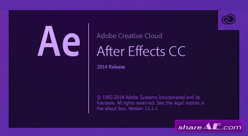 after effects mac