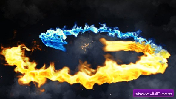 Cinematic Dragon Reveal - After Effects Project (Videohive)