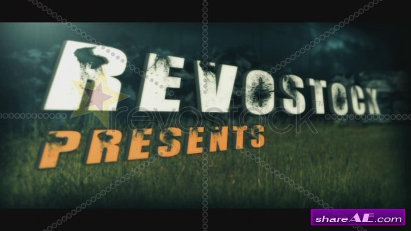 Dark Show - After Effects Project (RevoStock)