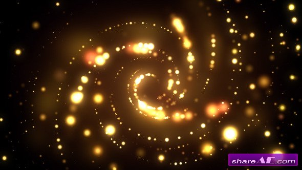Light Glow Tunnel - Motion Graphic (Videohive)