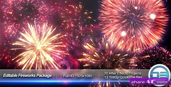 Editable fireworks package after effects project videohive editable fireworks package after effects project videohive editable fireworks package videohive free download after effects template pronofoot35fo Image collections