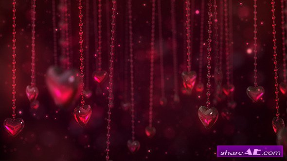Chains of Love - Motion Graphics (Videohive)