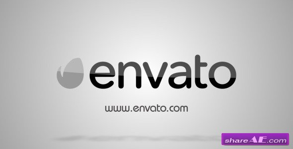 Clean Simple Logo 6539134 - After Effects Project (Videohive)