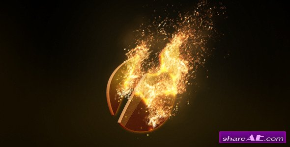 Spirit of Fire - After Effects Project (Videohive)