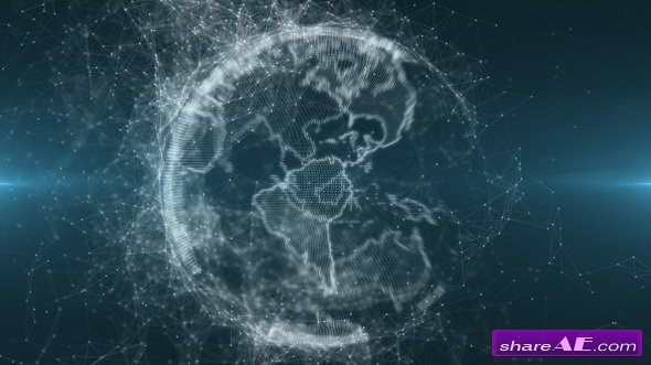 Cosmos - After Effects Project (Videohive)