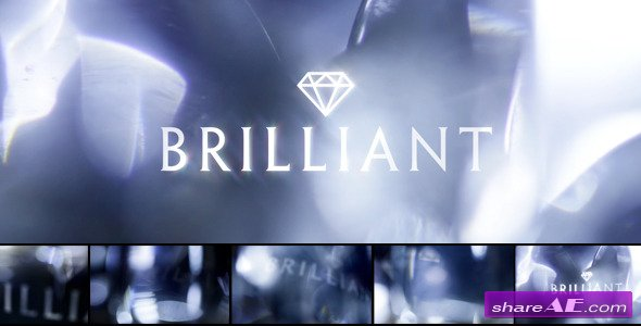 Crystal Bokeh - After Effects Project (Videohive)