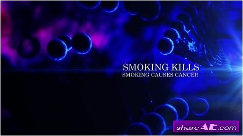 Warning Opener : Cinematic Smoking Drug Viewer Discretion Title - After Effects Project (Pond5)