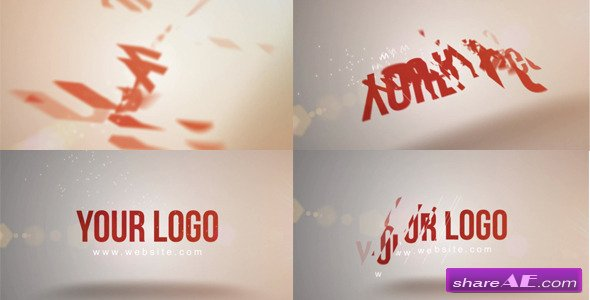 Energy Logo Reveal - After Effects Project (Videohive)