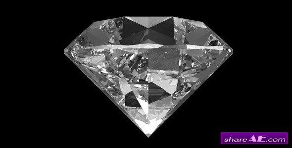 Diamond - Motion Graphic (Videohive)