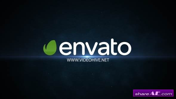Videohive Magic Logo Intro - After Effects Project