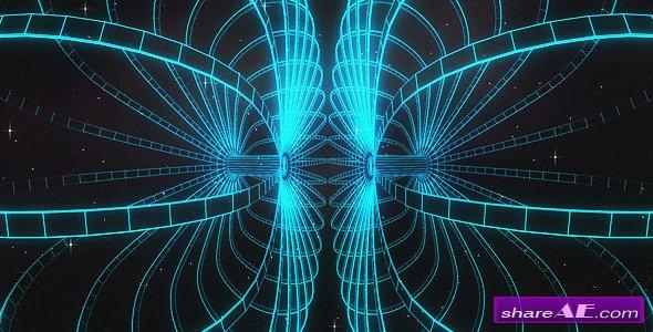 Plasma VJ Loop HD - Motion Graphic (Videohive)