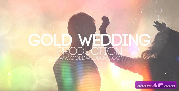 Videohive Wedding Production - After Effects Project