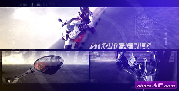 Demo page 2 free after effects templates after effects intro videohive showreel demo reel productions after effects project maxwellsz