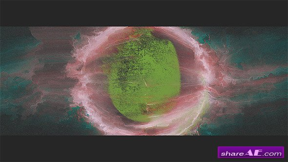 Videohive Innear Hierarchy 3 - After Effects Project