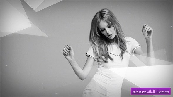 Videohive Modern Fashion Promo - After Effects Projects