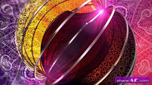 Videohive Ramadan Package - After Effects Project