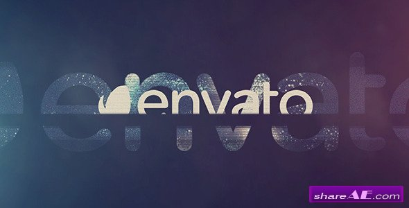 Videohive Glitch Distortion Logo - After Effects Projects