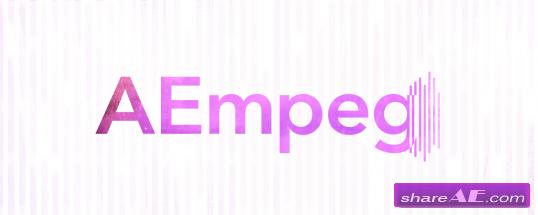 Aempeg V1.2 (Aescripts)