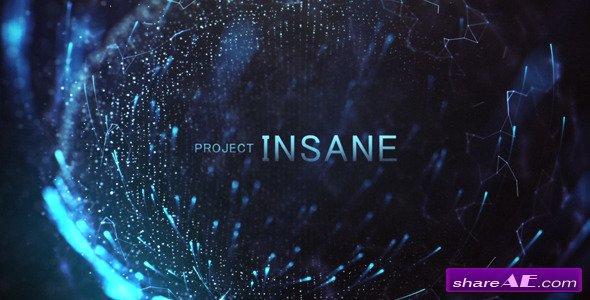 Videohive Insane
