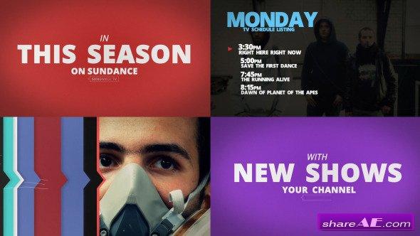 Videohive Sundance TV