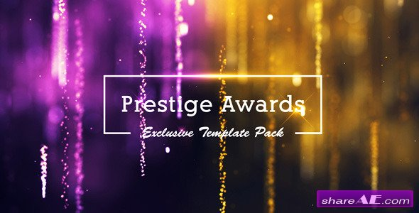 Videohive Prestige Awards