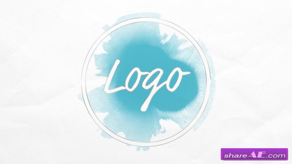 Videohive Sketch and Ink Logo 9812212