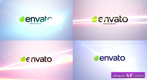 Elegant Clean Logo Pack - After Effects Project (Videohive)