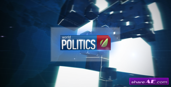 Videohive News Program Opener - After Effects Templates