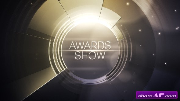 Videohive Awards Show