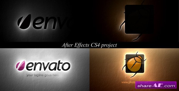 Videohive Power On Logo - After Effects Templates