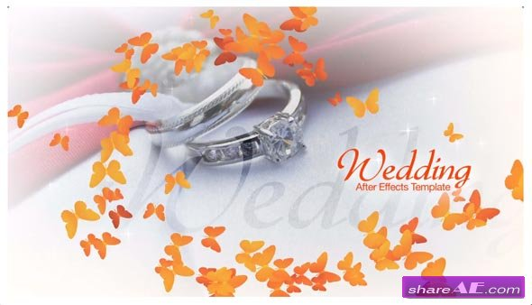 Wedding » page 20 » free after effects templates | after effects ...