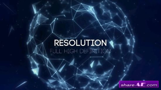 Organic Trailer - After Effects Templates (Motion Array)