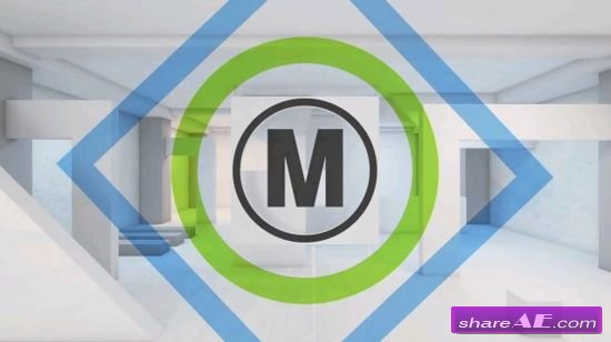 Mapping Logo - After Effects Templates (Motion Array)