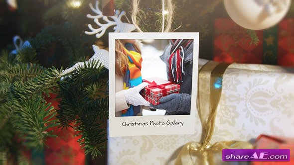 Christmas and New Year Photo Gallery - Videohive