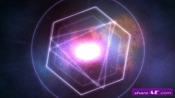 Videohive The Universe Within - After Effects Templates