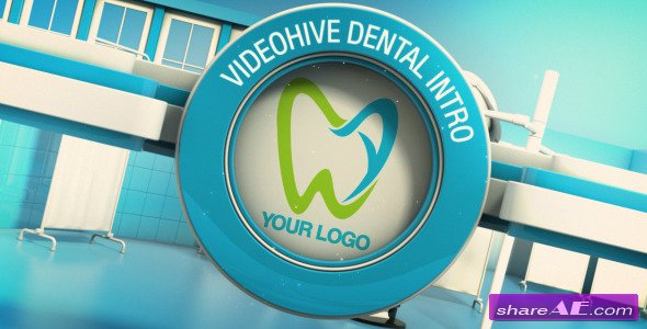 Dental Intro - Videohive