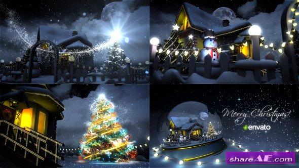Christmas 9782249 - Videohive