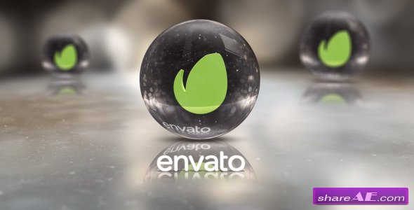 Glass Orb Slideshow - Videohive