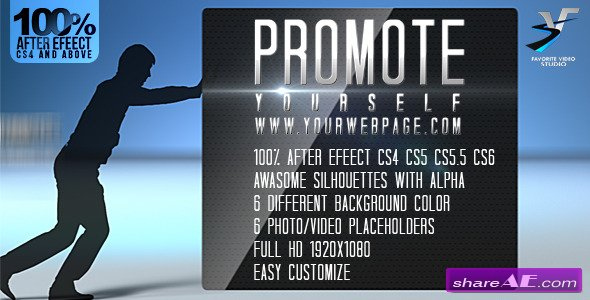 Your Best Product Promo - Videohive
