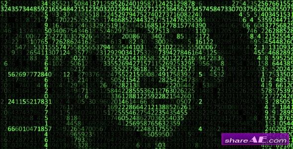 Super Matrix - Videohive