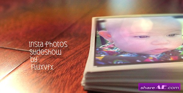 Insta Photos Slide Show - Videohive