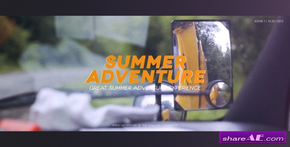 Video Slideshow - Videohive