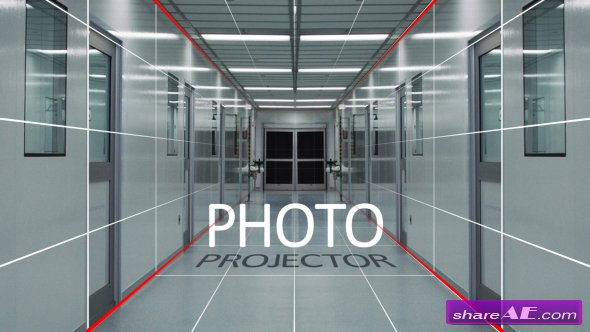 Photo Projector - Videohive