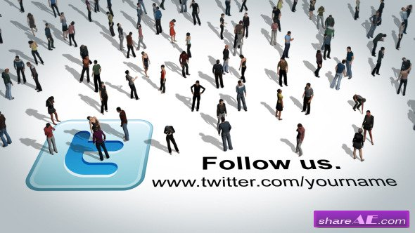 Social People - Videohive