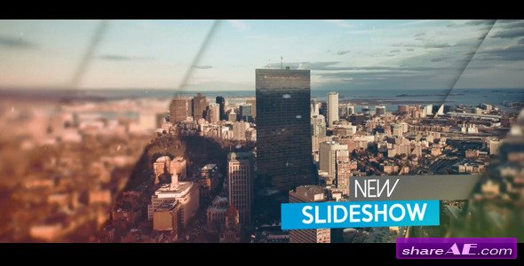 Dynamic Opener - Videohive