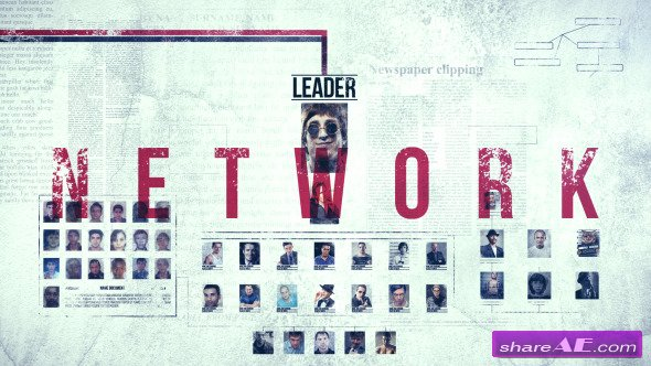 Production Documentary Reel | Network - Videohive