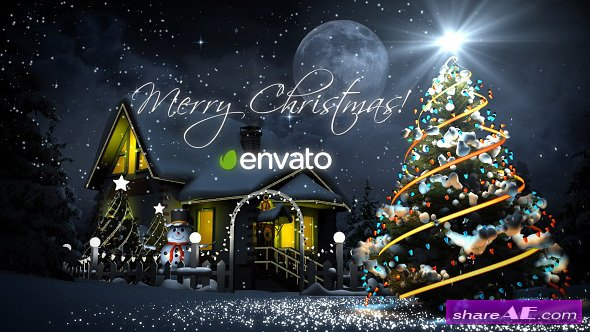 Christmas 13532453 - Videohive