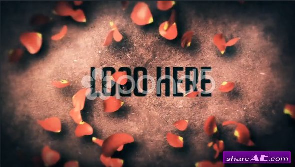 Valentine's Day Logo - After Effects Template (Pond5)