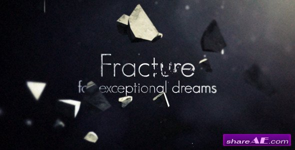 Fracture - Videohive