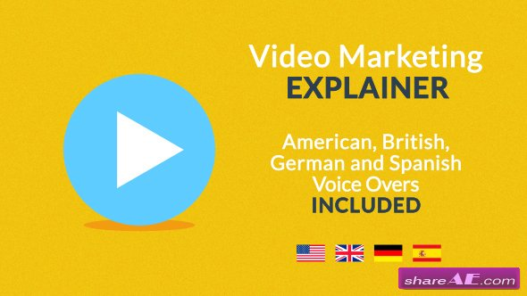 Video Marketing Explainer - Videohive